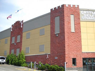 Nearby Locations & Self Storage Units in South Boston | Castle Self Storage